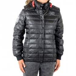 Doudoune Redskins Junior Fille Bonny 2 Noir
