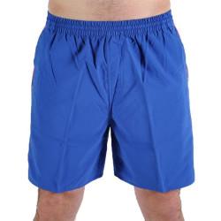 Short de bain Speedo New Champion Bleu / Rouge