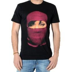 Tee Shirt Eleven Paris Careak M Noir