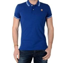 Polo Pepe Jeans James PM540358 Bleu Teon 573