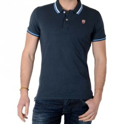 Polo Pepe Jeans James PM540358 Gris 945
