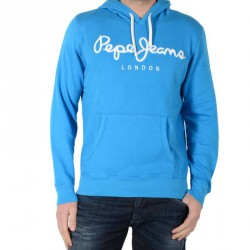 Sweat Pepe Jeans John PM580703 Modern Blue 555