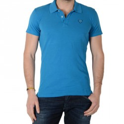 Polo Pepe Jeans Ernest Modern Blue