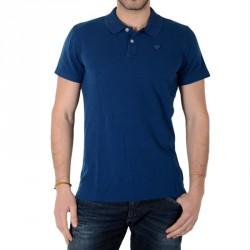 Polo Pepe Jeans Ernest PM640534 Modern Blue 555
