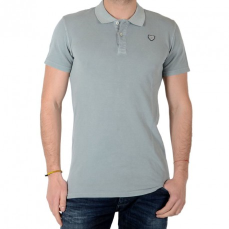 Polo Pepe Jeans Ernest Gris Ice