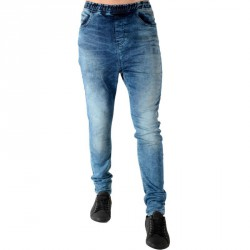 Jogg Jeans Redskins Dubai Bleu Tod Snow