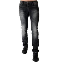 Jeans Redskins Odawa Noir Used V2