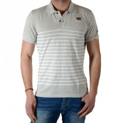 Polo Pepe Jeans PM540545 Perry Gris Marl 913