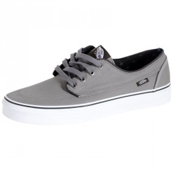 Baskets Vans Brigata Gris Steel