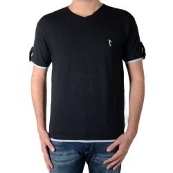 Tee Shirt Marion Roth T32 Noir