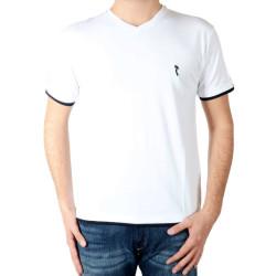 Tee Shirt Marion Roth T32 Blanc