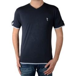 Tee Shirt Marion Roth T32 Bleu Marine