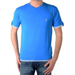 Tee Shirt Marion Roth T32 Bleu Royal