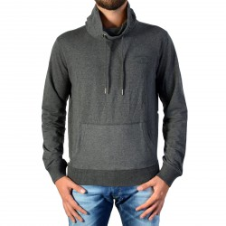 Sweatshirt Kaporal Swaft Dark Grey Melanged