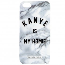 Coque Iphone 5 / 5S Eleven Paris Fanye