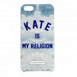 Coque Iphone 5/5s Eleven Paris Fate