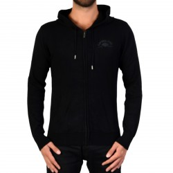 Sweat Kaporal Zook Noir