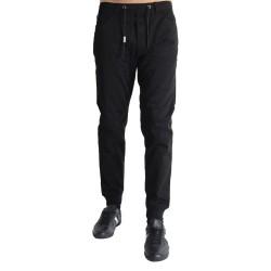 Pantalon Japan Rags Henri Noir