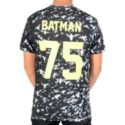 Tee Shirt Eleven Paris Batman Olman Print