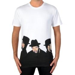 Tee Shirt Eleven Paris Rund White