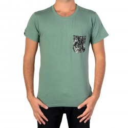 Tee Shirt Eleven Paris Polso Groso
