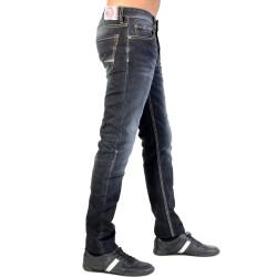Jeans Japan Rags Basic 611 WC 414 Black