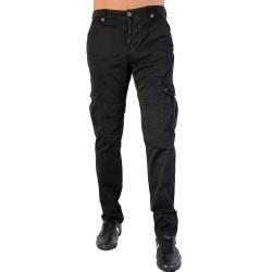 Pantalon Japan Rags Tom Black