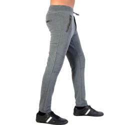Pantalon Japan Rags Luton Gris Melange