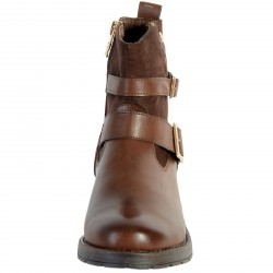 Chaussures Xti Combinado Mod 28525 Marron