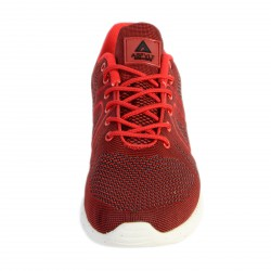 Basket Asfvlt Super Yarknit Rouge
