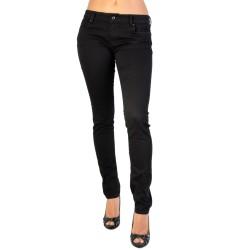 Jeans Kaporal Loka Black Black