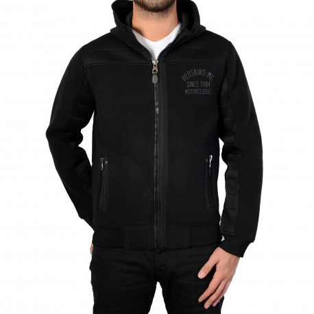 Veste Redskins Temblr Lab Noir