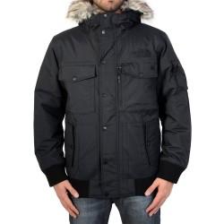 Veste The North Face Toa8Q4Jk3 Gotham Jacket Tnf Black
