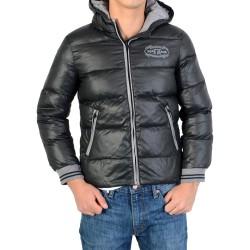 Doudoune Pepe Jeans Enfant Pb400188 Jerome 999 Black