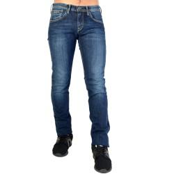 Jeans Pepe Jeans Enfant Becket PB200229J26 Bleu