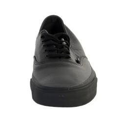 Chaussure Vans Authentic Decon (Premium Leather) Black