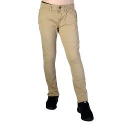 Pantalon Pepe Jeans Enfant Pb210138U90 Blueburn 855 Camel