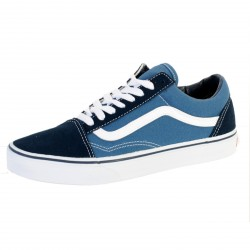 Basket Vans Old Skool Bleu Navy