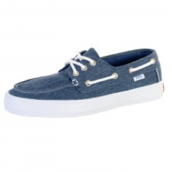 Basket Vans Chauffeur Sf (Washed) Ensign Blue