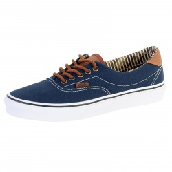Basket Vans Era 59 (C&L) Dress Blues / Stripe Denim