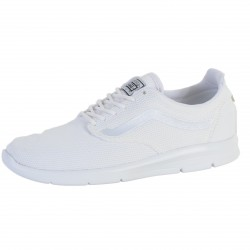Basket Vans Iso 1,5 + (Mesh) True White