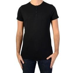 T-shirt Japan Rags Chad Black 0001