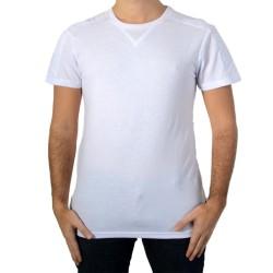 T-shirt Japan Rags Davy White 1001