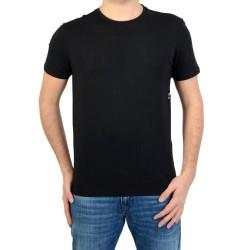 T-shirt Redskins Kik Worner Black