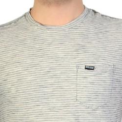 T-shirt Deeluxe S16-192 Matthew Off White