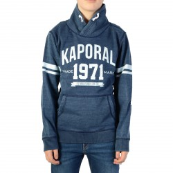 Sweat kaporal Enfant Doum Indigo