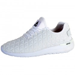 Basket Asfvlt Speed Socks White Neoprene