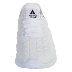 Basket Asflt Speed Socks White Neoprene