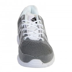Basket Asfvlt Super Yarknit White Black