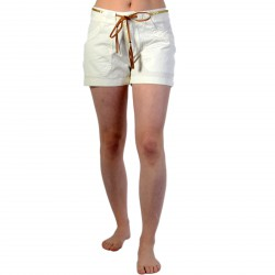 Short Kaporal Nubi Off White